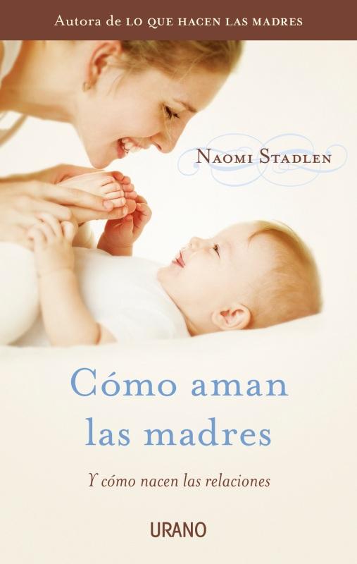 Un libro imprescindible para madres primerizas!   Mamás Saludables