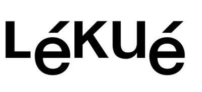 Resultado de imagen de lekue logo