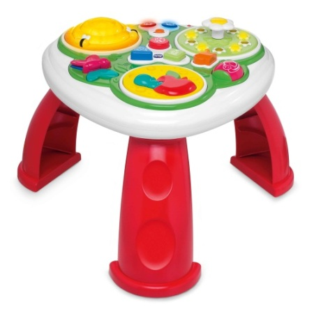 juego de mesa parlanchin