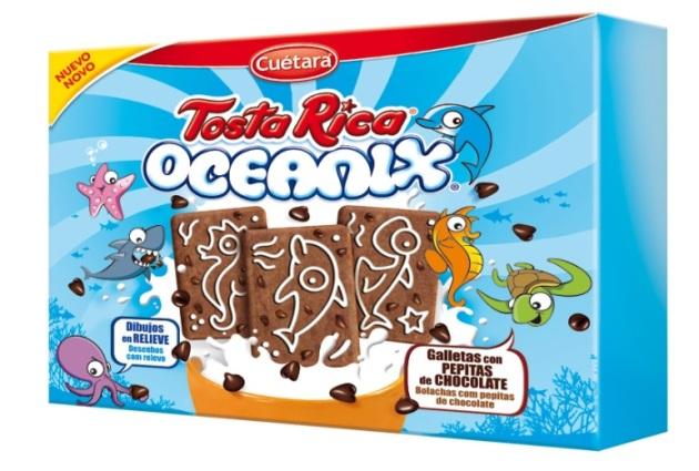 Caja Tosta Rica Oceanix
