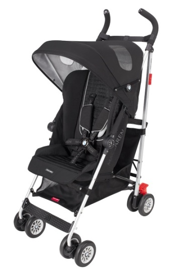 Maclaren BMW Buggy -black-