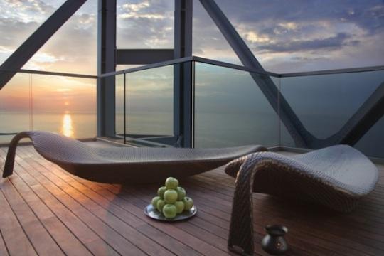 Six Senses and Spa Hotel Arts