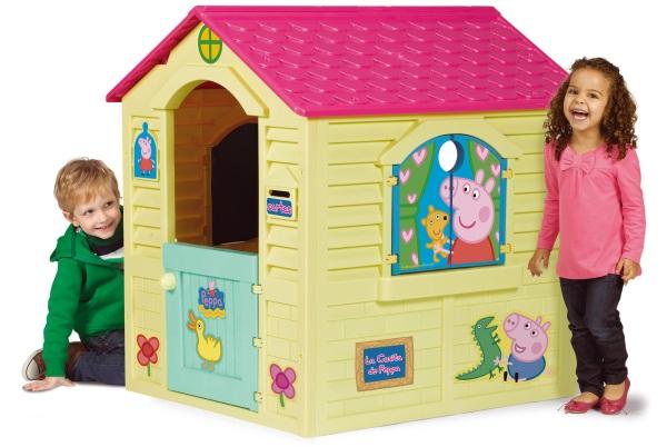 Casas para ni as de plastico imagui for Casas de juguete para jardin