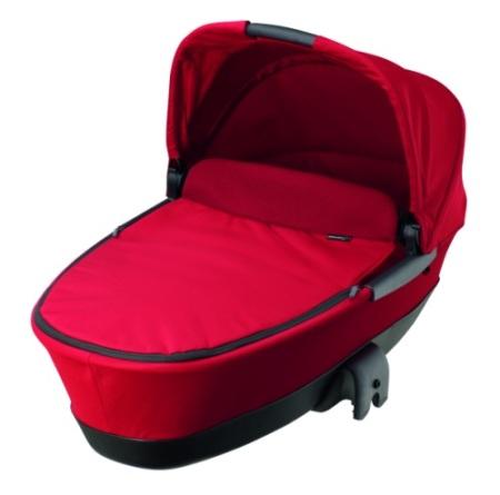 Cuco plegable Bebé Confort