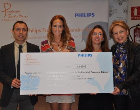 Beca Philips - FSI