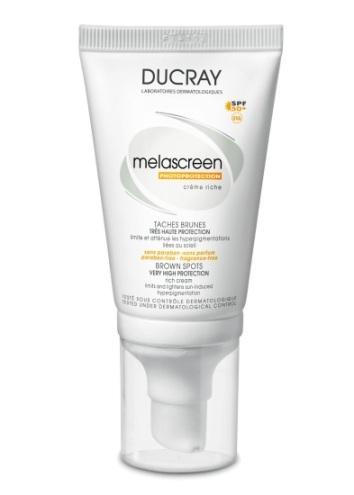 Melascreen de Ducray Crema Enriquecida