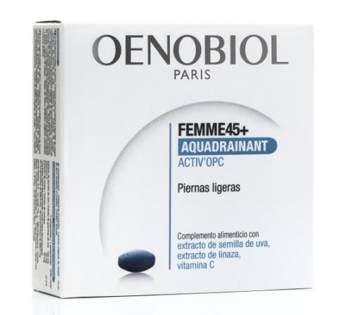Oenobiol Femme 45+