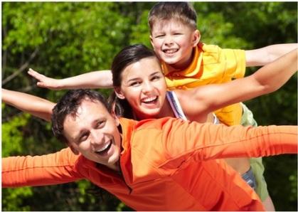 Actividad física en niños y adolescentes1