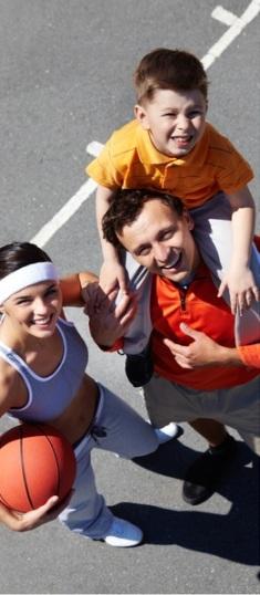 Actividad física en niños y adolescentes3