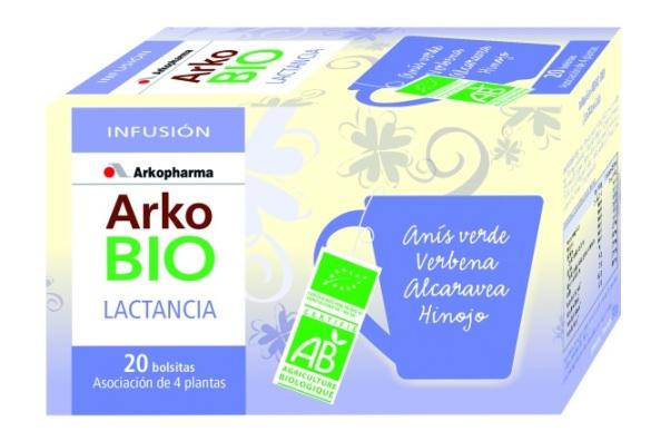 Arko bio lactancia