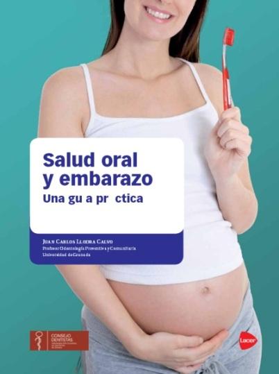 Guía salud oral y embarazo