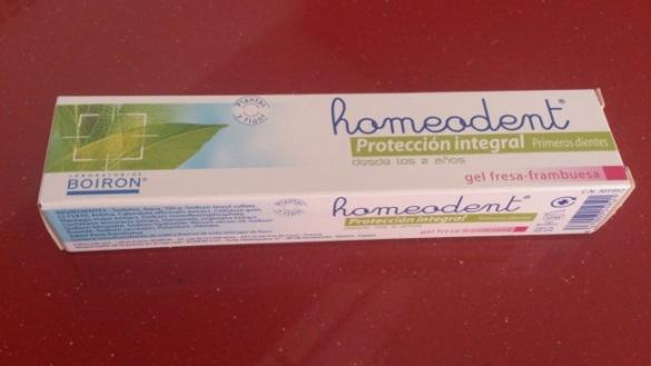 Homeodent protección integral primeros dientes1