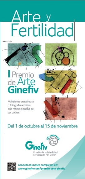 I premio arte Ginefiv