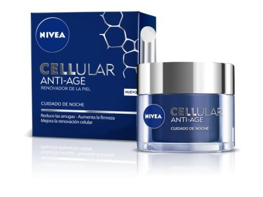 Nivea Cellular Noche