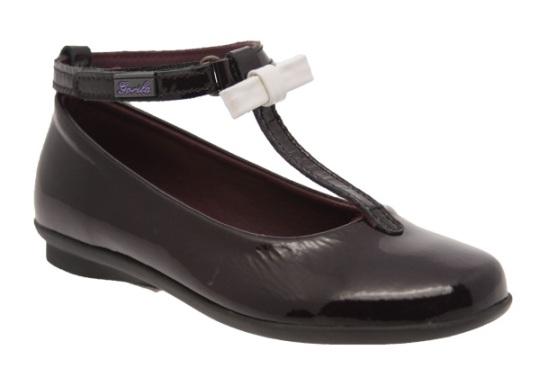 Zapato chica Gorila