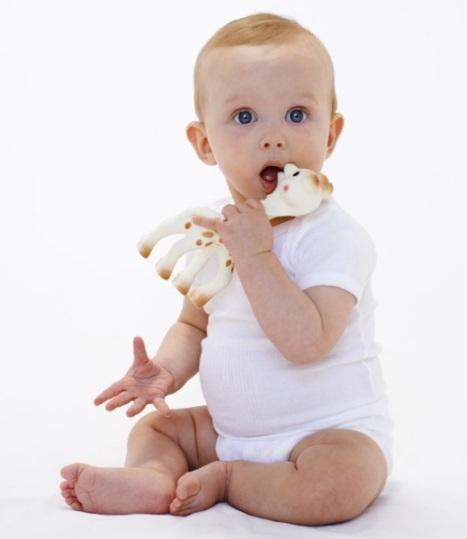 bebé con sophie2