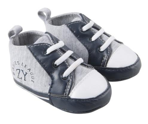 botas baby zippy