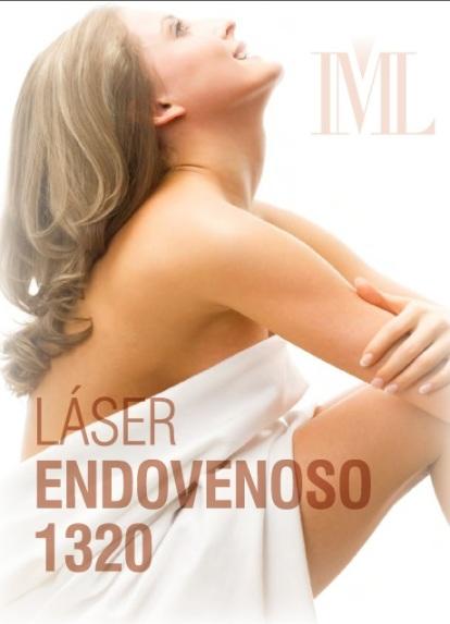 laser endovenoso iml