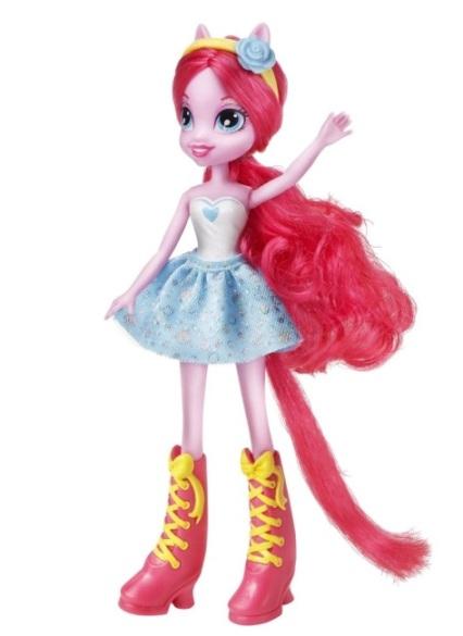 muñeca equestria girl