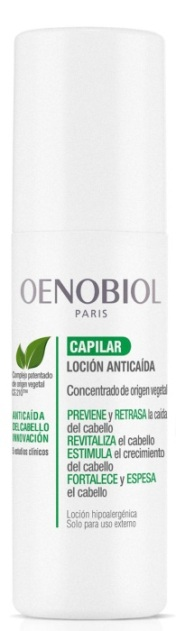 oenobiol loción antiacaída
