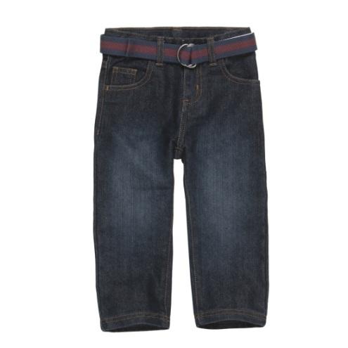 pantalon vaquero chico