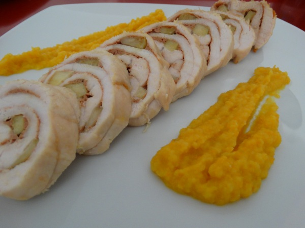 10 recetas de pechuga de pollo | Cocina