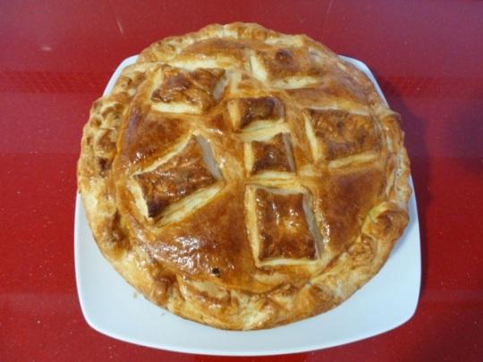 pastel de pollo13