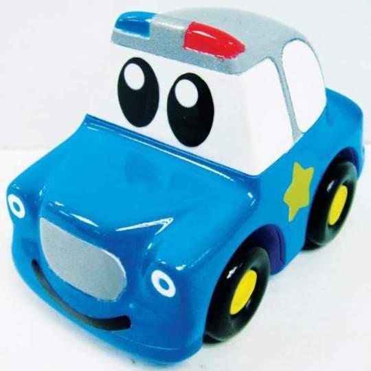 coche teledirigido zippy