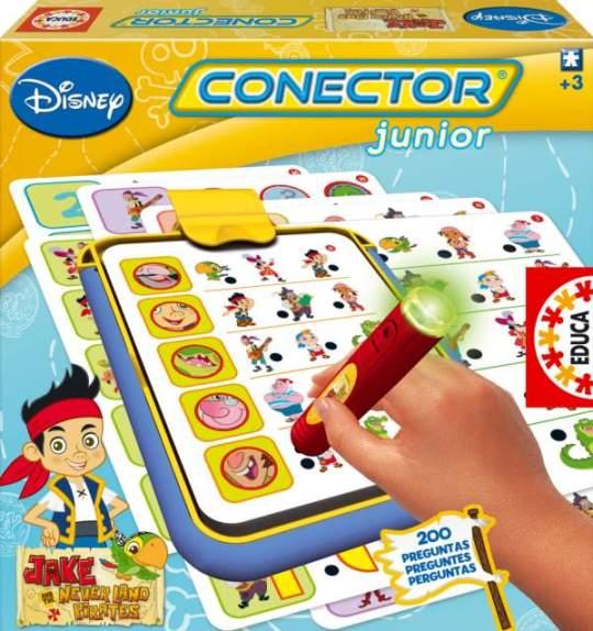 conector junior