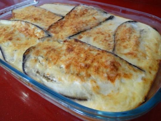moussaka de pollo10
