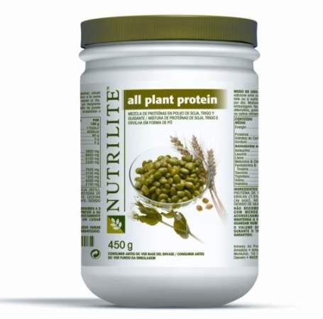 Nutrilite All Plant Protein2