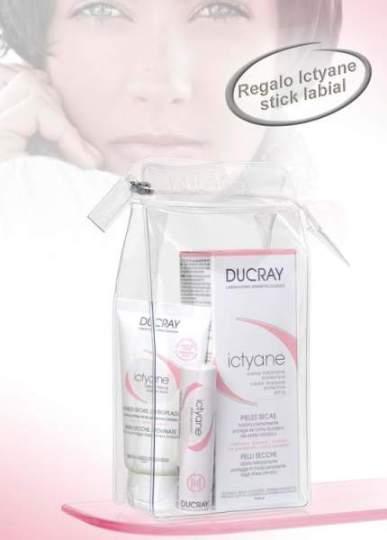 Pack Ictyane de Ducray