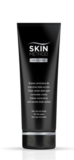 Skin Method Crema correctora de manchas