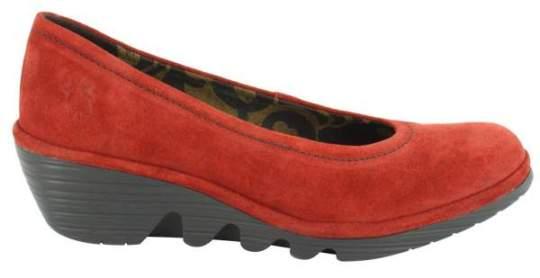 zapato bajo fly london