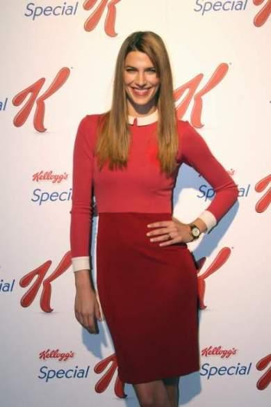 laura sanchez - special k
