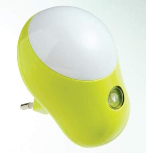 lámpara centinela automática