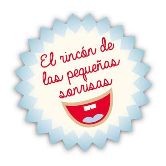 Logo el rincon de las pequeñas sonrisas