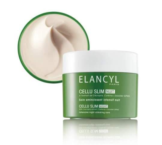Cellu Slim noche Elancyl