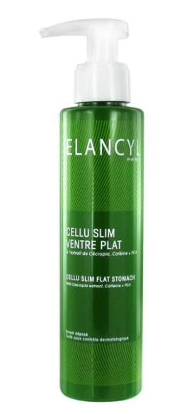 Cellu Slim vientre plano