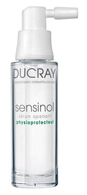 serum ducray sensinol