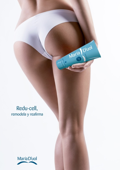 Redu-Cell María d'uol