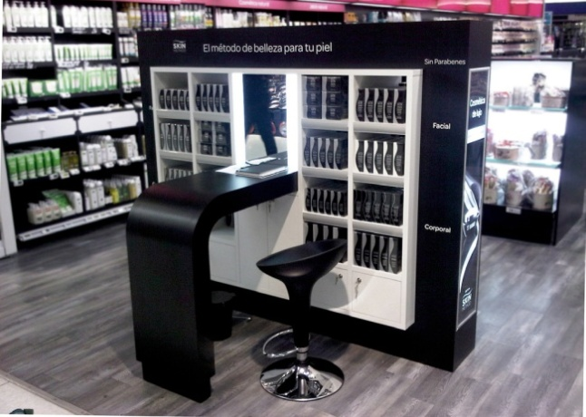 Skin Method Carrefour