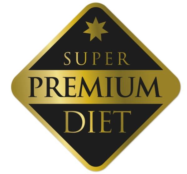 Sello Super Premium Diet