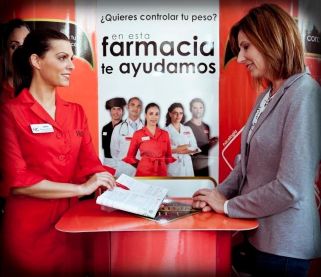 Super Premium Diet farmacia