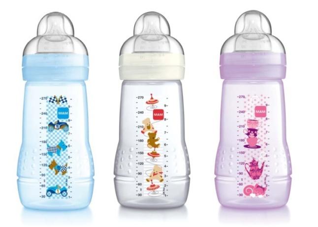biberones mam baby bottle
