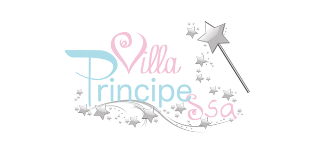 logo villa principessa