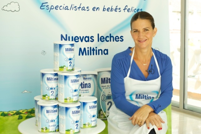 Samantha Miltina