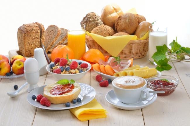 Dieta durante la lactancia