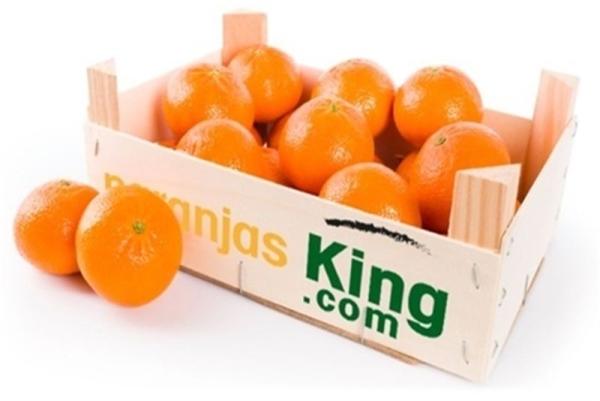 naranjasking