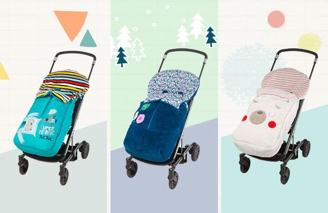 Pin sacos invierno tuc duerme bebe on pinterest - Saco silla paseo tuc tuc ...